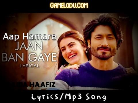 Aap Humari Jaan Ban Gaye Mp3 Song