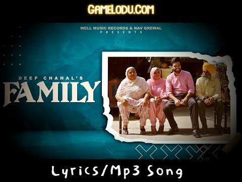 Bakki Kam Pichon Pehlan Family Zaroori Aa Mp3 Song