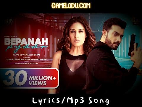 Bepanah Pyar Tujhse Tu Kyun Jaane Na Mp3 Song