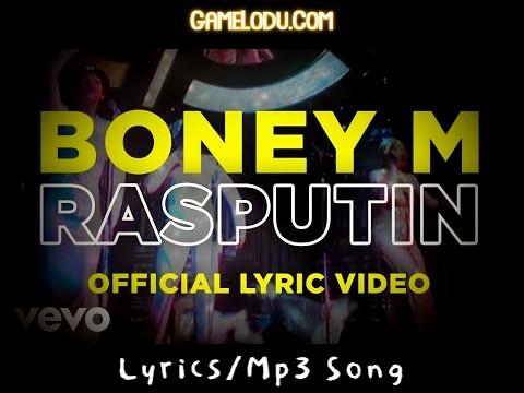 Boney M Rasputin Mp3 Song