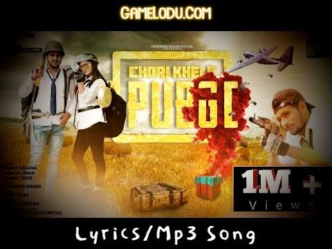 Chori Khele PUBG Mp3 Song