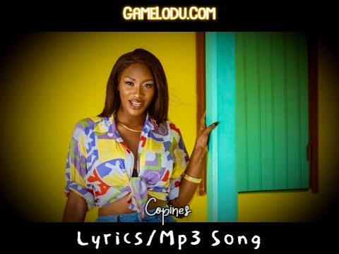 Copines Mp3 Song