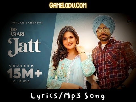 Do Vari Jatt Jordan Sandhu Mp3 Song