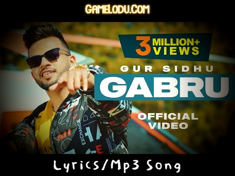 Gabru Gur Sidhu Mp3 Song