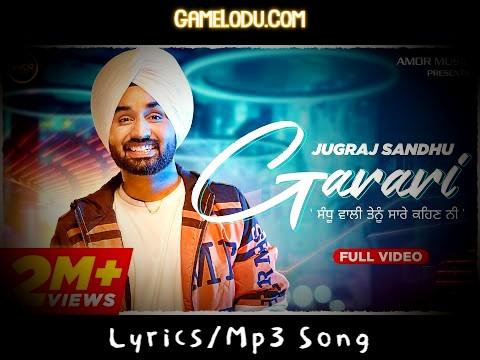 Garari Meri Tere Utte Aayi Hoyi Aa Mp3 Song