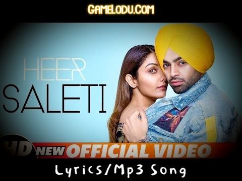 Heer Saleti Da Ni Mp3 Song