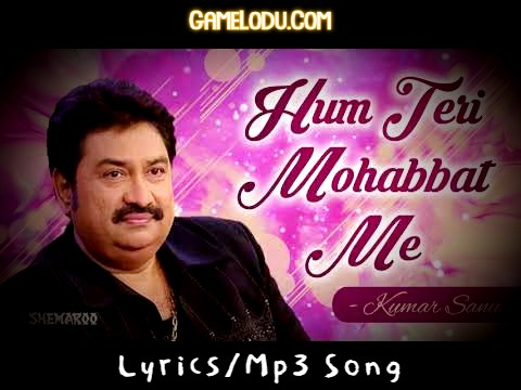 Hum Teri Mohabbat Mein Mp3 Song