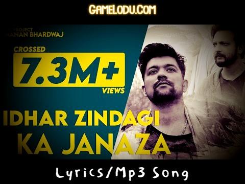Idhar Zindagi Ka Janaza Uthega Mp3 Song