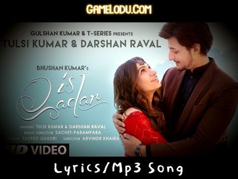 Is Qadar Darshan Raval Mp3 Song