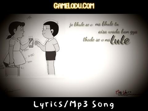 Jo Bhule Se Bhi Na Bhule Tu Aisa Wada Ban Gaya Mp3 Song