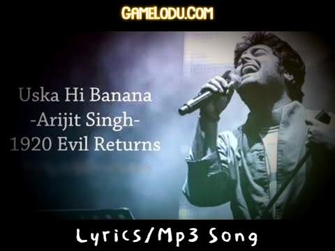 Jab Banana Uska Hi Banana Mp3 Song