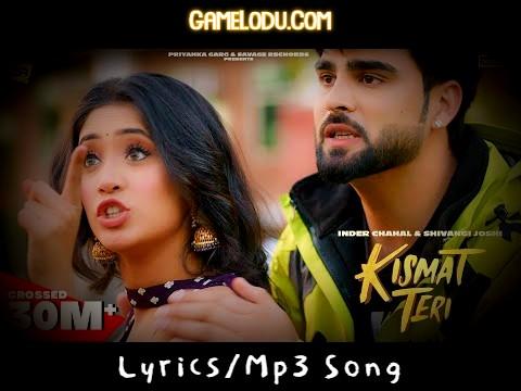 Kismat Teri Kaam Kargi Jatta Mp3 Song
