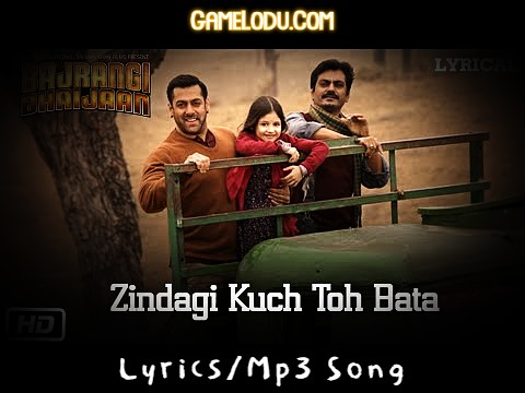 Kuch To Bata Zindagi Mp3 Song