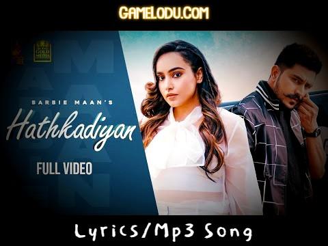 Lagg Hi Gaiyan Hathkadiyan Mp3 Song