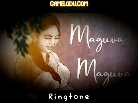 Maguva Maguva Ringtone Download