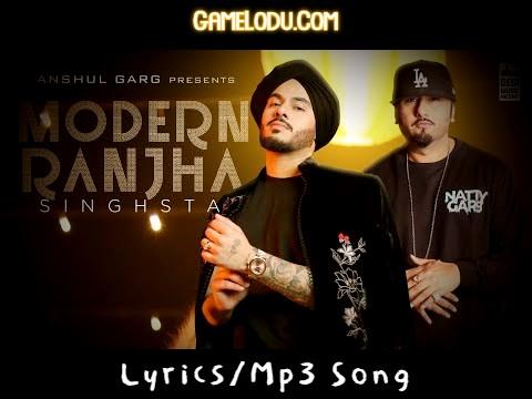 Main Ajj Da Aa Modern Ranjha Mp3 Song