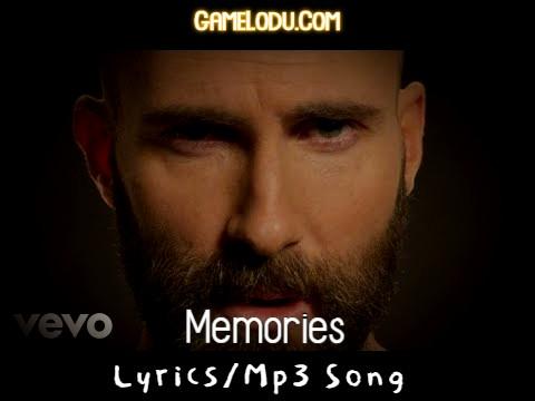Memories Mp3 Song
