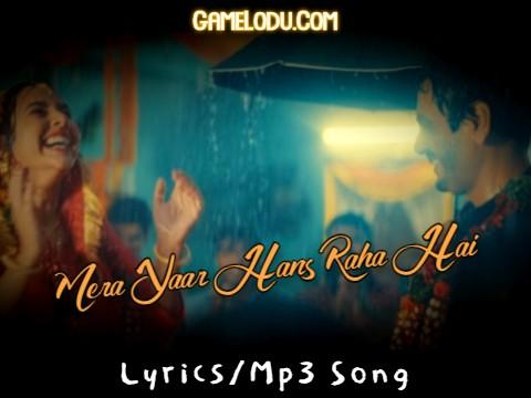 Barish Ki Jaye Mp3 Song