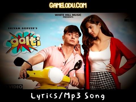 Meri Galti Taan Dass De De Mp3 Song