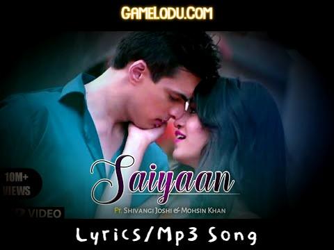 O More Saiyaan Mp3 Song