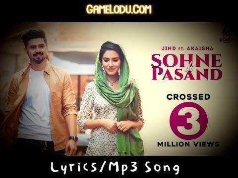 Oh Mere Sohne Di Pasand Badi Sohni Aa Mp3 Song