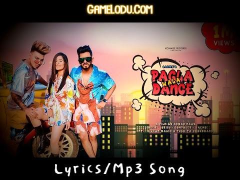 Pagal Wala Dance Mp3 Song