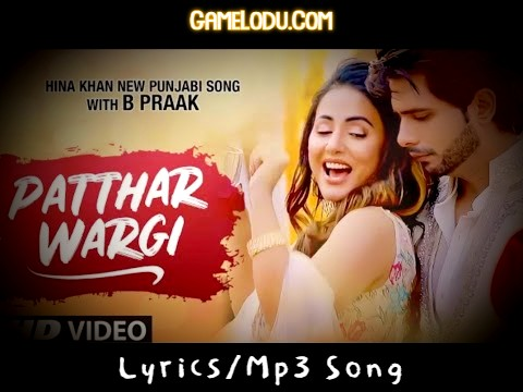 Pattharwargi B Praak Mp3 Song