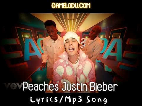 Peaches Justin Bieber Mp3 Song