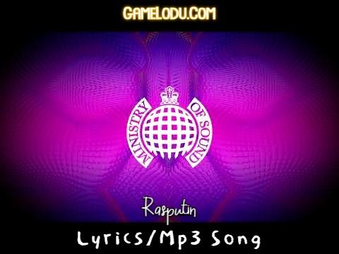 Rasputin Mp3 Song