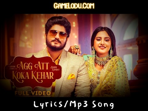 Samaj Na Lagge Kudi Nu Mp3 Song