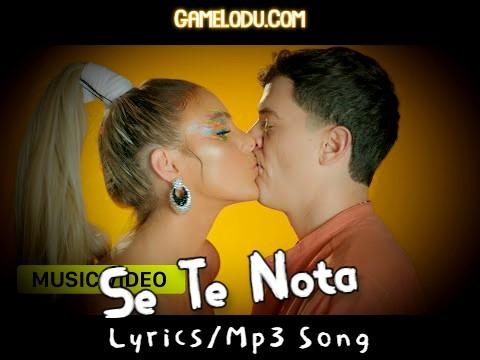 Se Te Nota Mp3 Song