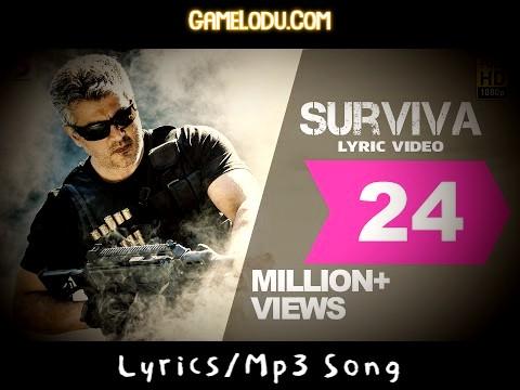 Surviva Mp3 Song
