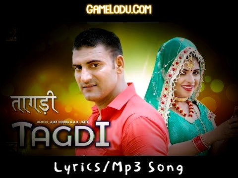 Tagdi Mp3 SongTagdi Mp3 Song