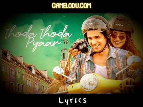 Ki Thoda Thoda Pyar Hua Tumse Mp3 Song