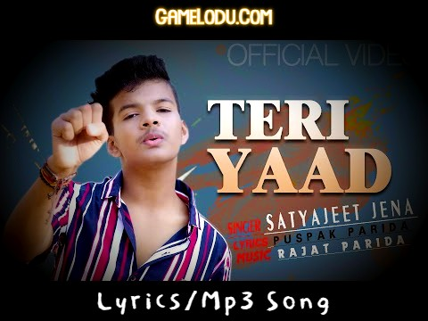 Teri Yaad Jab Jab Aati Hai Mp3 Song