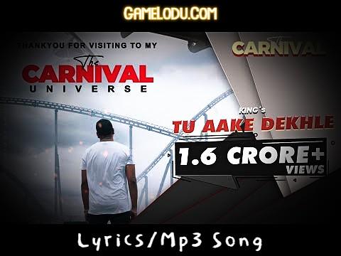 Tu Aake Dekh Le Ho Maine Raatein Kitni Sari Mp3 Song