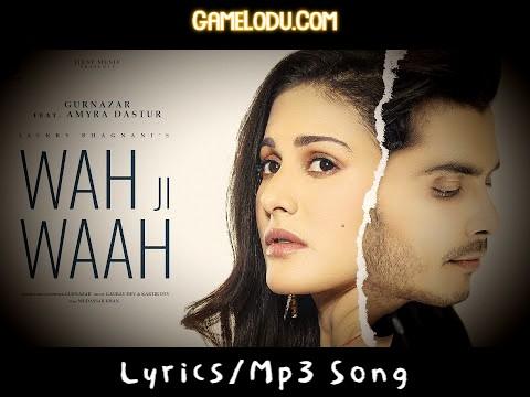 WahJi Waah Kya Hunar Hai Dil Todne Ka Mp3 Song