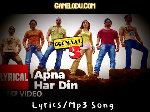 Apna Har Din Aise Jiyo Mp3 Song