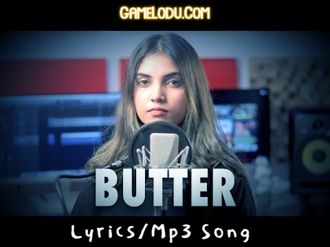 Butter Female Version Cover By AiSh Mp3 Song