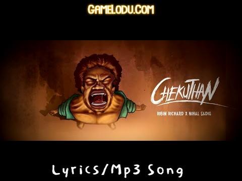 Chekuthan Malayalam Mp3 Song