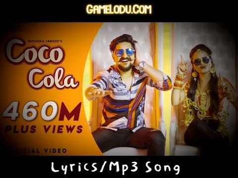 Coco Cola Layo Mp3 Song