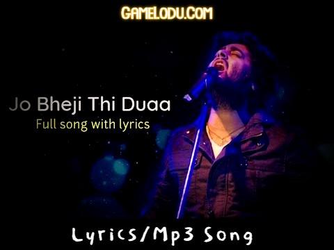 Dhadkan Ne Kaha Dil Chhod Diya Mp3 Song