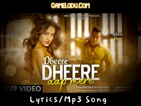 Dheere Dheere Aap Mere Radhe New Mp3 Song