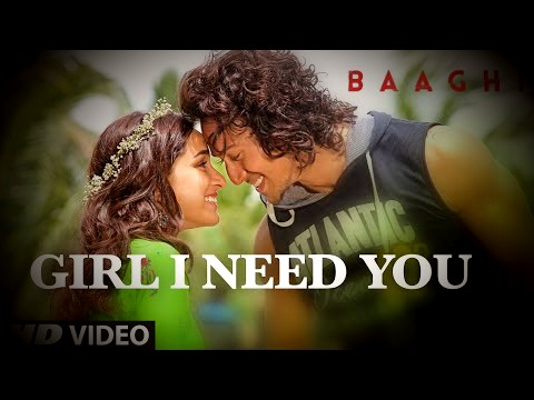 Girl I Need You Song Download Mp3