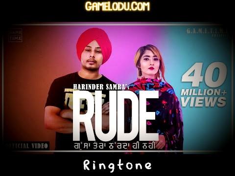 Gussa Tera Tharda Hi Nahi Ringtone Download