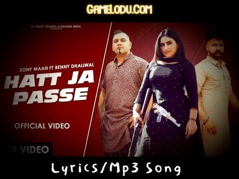 Hatt Ja Passe Sony Maan Mp3 Song