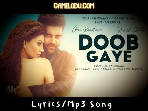 Doob Gaye Guru New Mp3 Song
