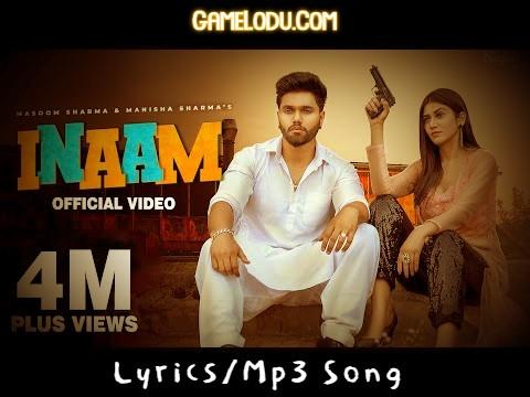 Inaam By Masoom and Manisha Sharma Mp3 Song