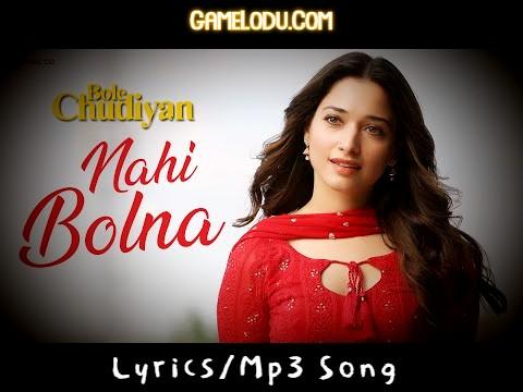 Nahi Bolna Raj Barman Mp3 Song