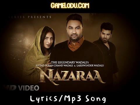 Jab Dekha Maine Yaar Ka Nazaraa Mp3 Song
